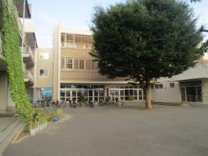青木島小学校